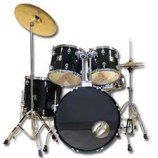 Drumstel en drum tips