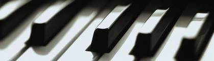 Piano tips voor beginners.